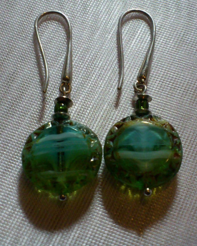 Earrings | Jewels of all kind