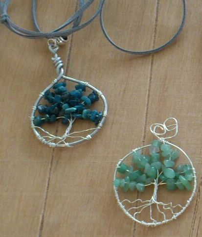 Tree of life   Jewels of all kind