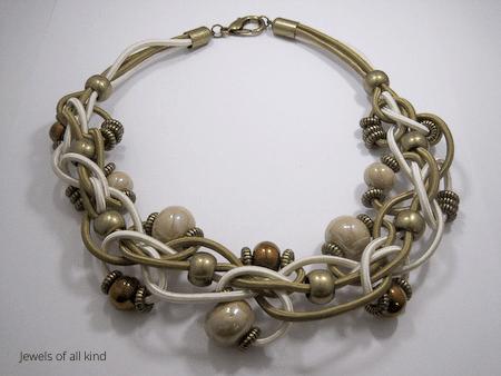 Elastic strand | Jewels of all kind